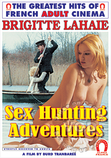 Sex Hunting Adventures (French Language)