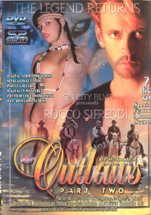 Outlaws Part Two