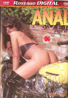 Anal Lover