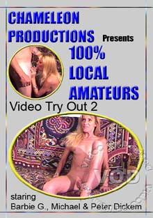 Video Try Out 2