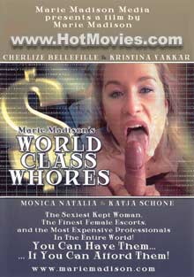 World Class Whores