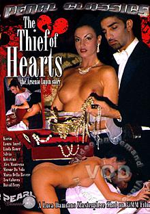 The Thief Of Hearts - The Arsenio Lupin Story