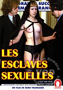 The Sex Slaves (French Language)