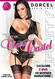 Very Best Of Claire Castel