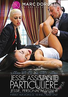 Jessie, Personal Assistant (French)