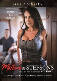 Mothers & Stepsons 5