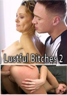 Lustful Bitches 2