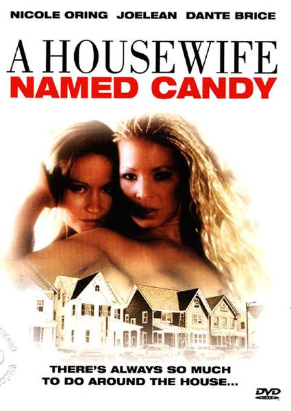 A Housewife Named Candy