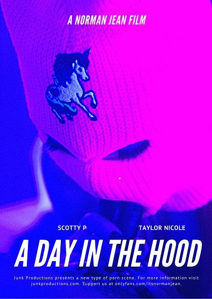 A Day In The Hood