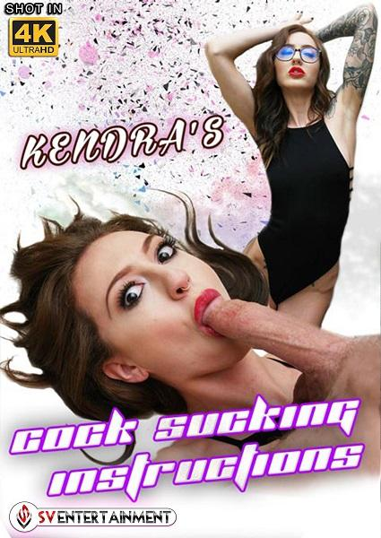 Kendra's Cock Sucking Instructions