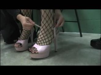 Sissy Ho: Busted Clip 2 00:31:40