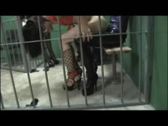 Sissy Ho: Busted Clip 5 01:30:20