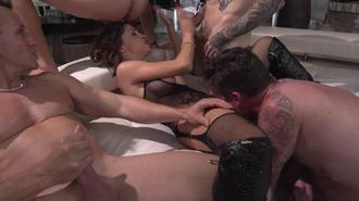 Rocco's Dirty Girls Clip 4 02:33:00